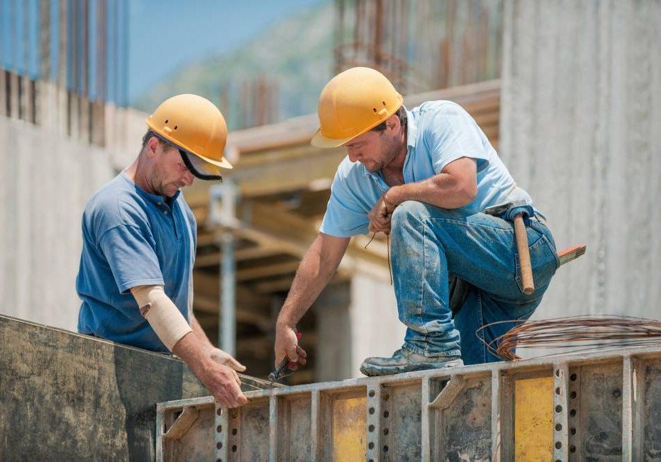 tradie construction accounting & bookkeeping services